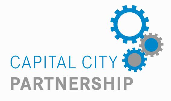 Capital City Partnership