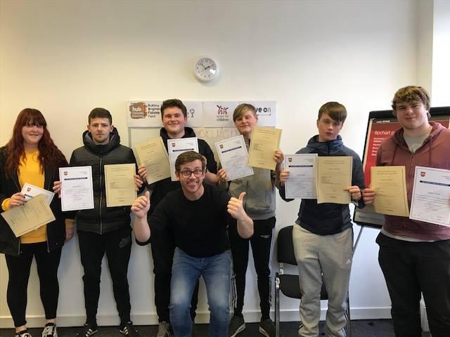 Employability training in Edinburgh