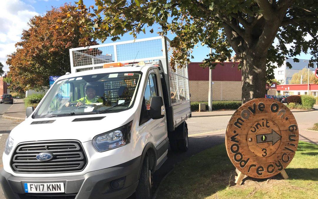 Volunteer van drivers needed