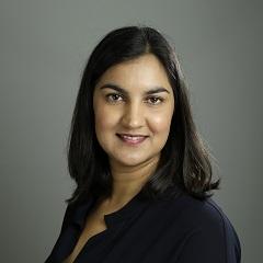 Yasmin Nabi