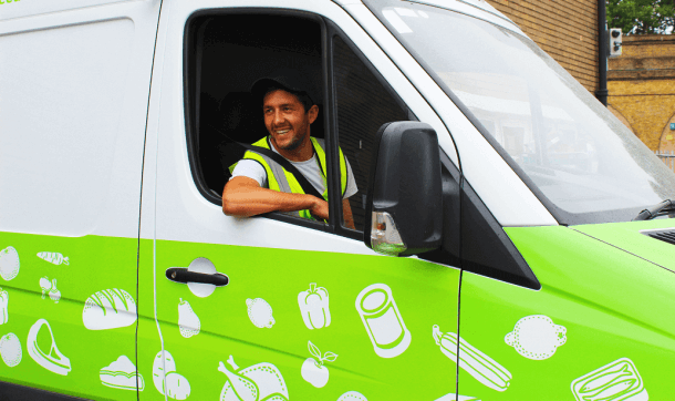 Volunteer van drivers urgently needed