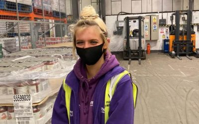 Rebekah's employability journey