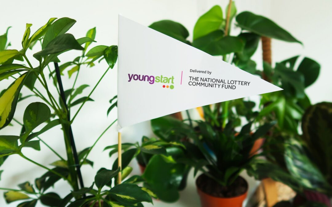 Young Start award