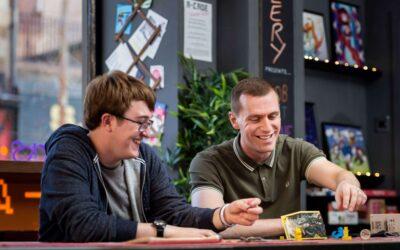 Volunteer mentors wanted in Glasgow and Edinburgh